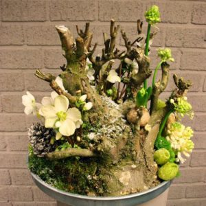 Maandelijkse Dutch Floral Design Club