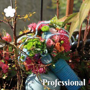 Dutch Floral Design Course (Modular) International, English @ Boerma Instituut | Aalsmeer | Noord-Holland | Nederland