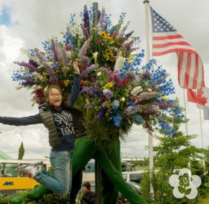 Aalsmeer Flower Festival 2019 @ Boerma Instituut | Aalsmeer | Noord-Holland | Nederland
