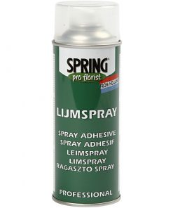 Lijm spray   Glue Spray   lijm spuitbus  
