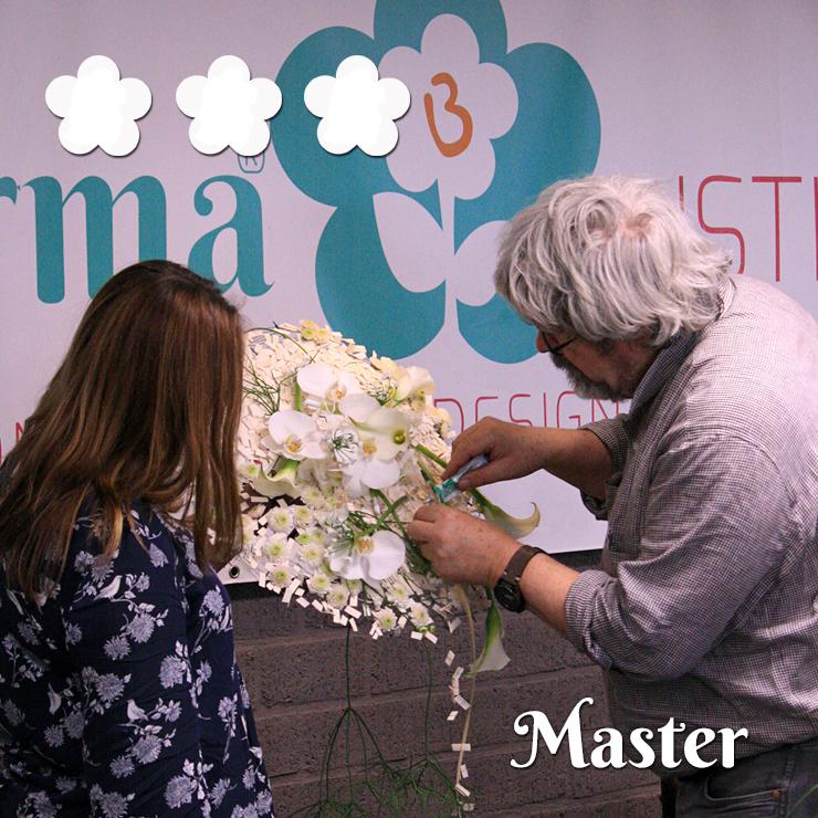 Gregor Lersch Master Florist