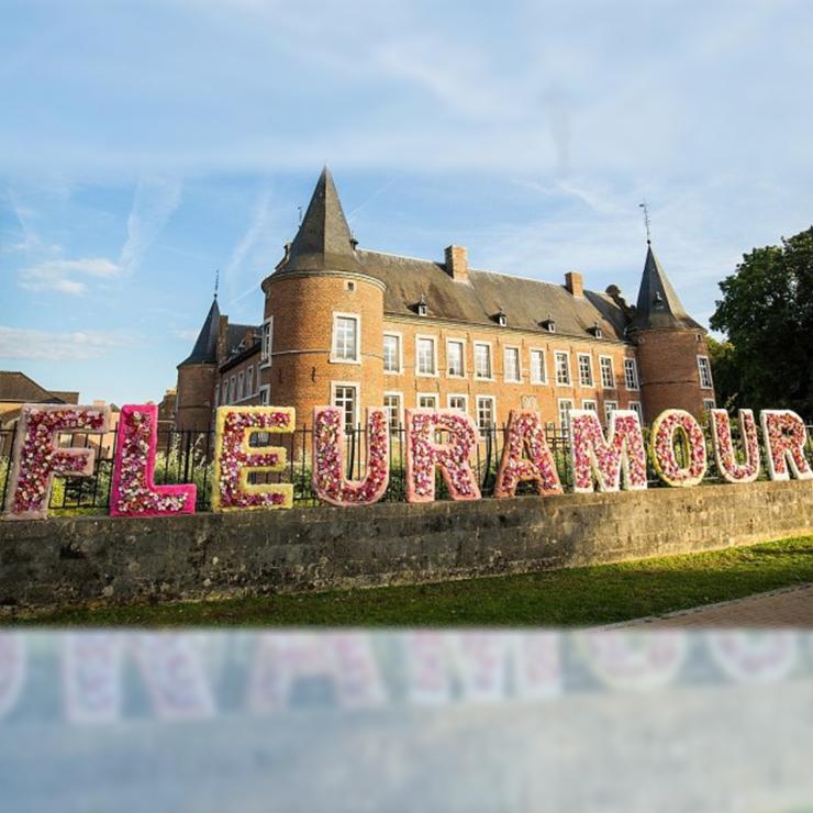 Floral Design Castle Fleuramour
